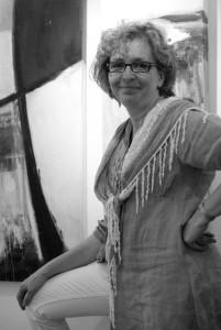 Die-bildende-Künstlerin-Annette-Palder-©-Deborah-Palder