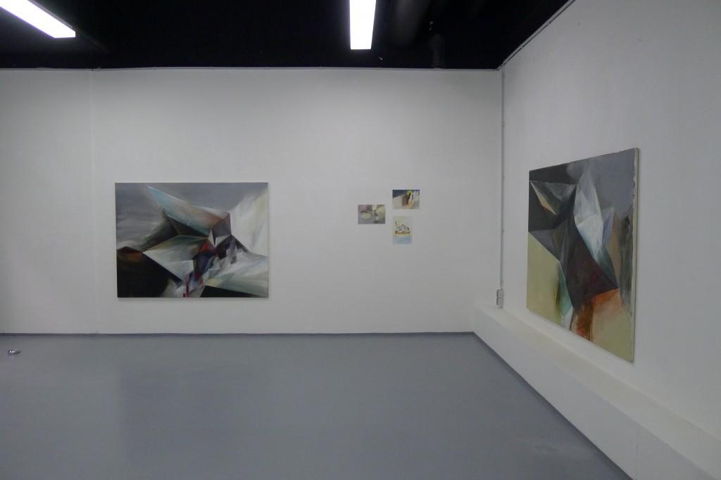 Kunstraum-unten Daniela Schmitz
