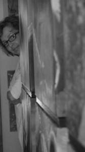 Die bildende Künstlerin – Annette Palder klein