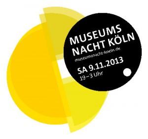 Museumsnacht Köln 2013 Museumsnacht Köln in neuem Look