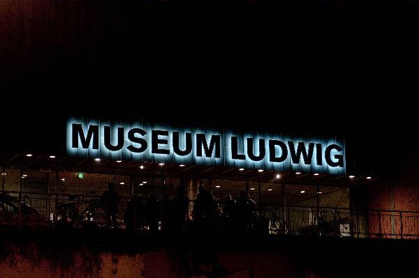 MAKK – Museum für Angewandte Kunst Köln Museumsnacht 2012