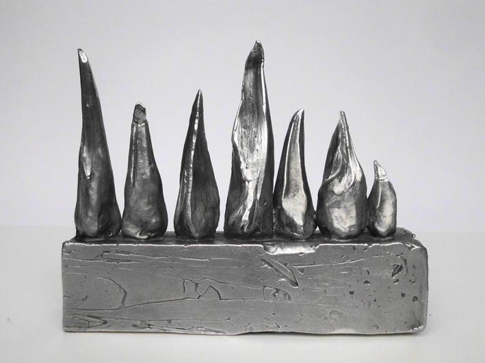 Aluminium 11,5/14/3 cm 2013
