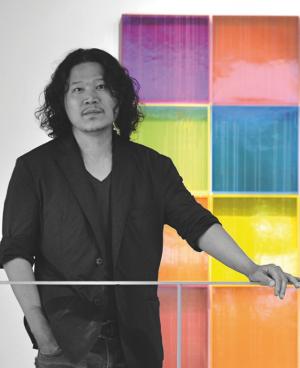 Künstler Daekwan Kim