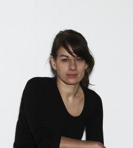 Rebecca Warren, Foto © privat