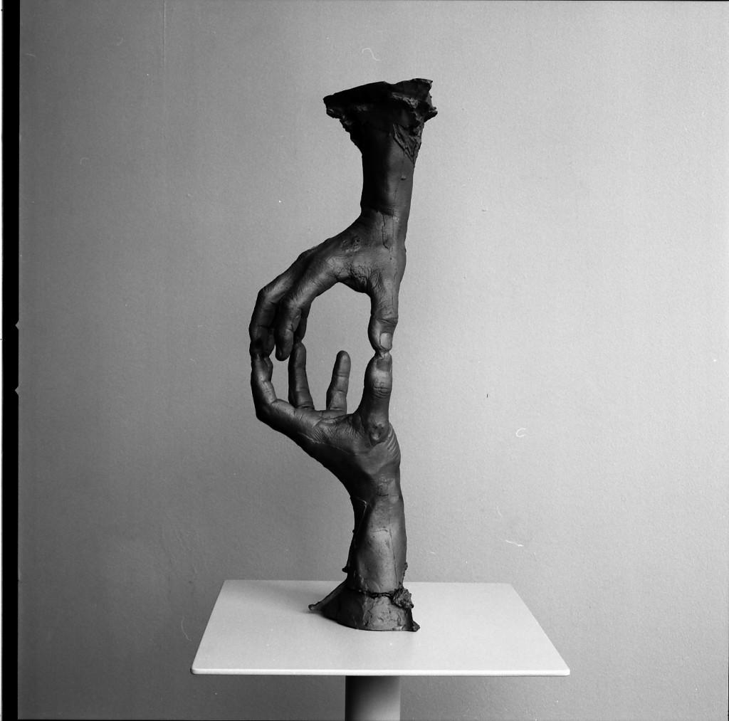 Nauman, 1996, HandPairs