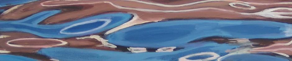 Künstler: Sven Blatt | 2009 | 100 x 80 | Öl auf Leinwand