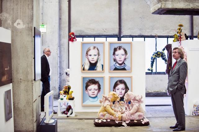 Foto: Matthias Duschner, Stiftung Zollverein