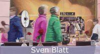 Sven Blatt