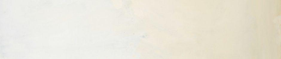 Künstlerin: Sandra Keutgens | 1993 | 200 x 150 x 2 cm | Öl a. LW | auf Keilrahmen gespannt (ohne Zierrahmen)