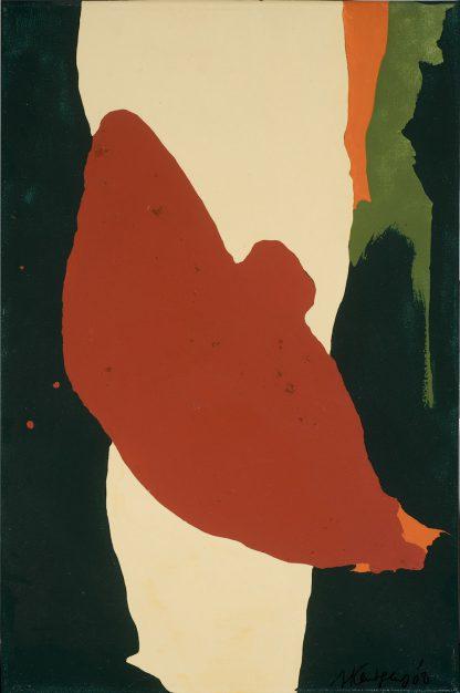 Künstlerin: Sandra Keutgens | 2008 | 60 x40 x 2 cm | Öl a. LW | auf Keilrahmen gespannt (ohne Zierrahmen)
