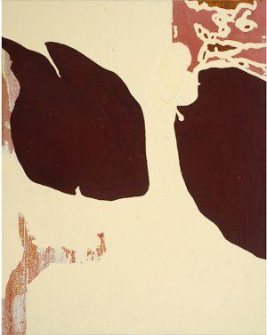 Künstlerin: Sandra Keutgens | 2009 | 120 x 95 x 2 cm | Öl a. LW | auf Keilrahmen gespannt (ohne Zierrahmen)